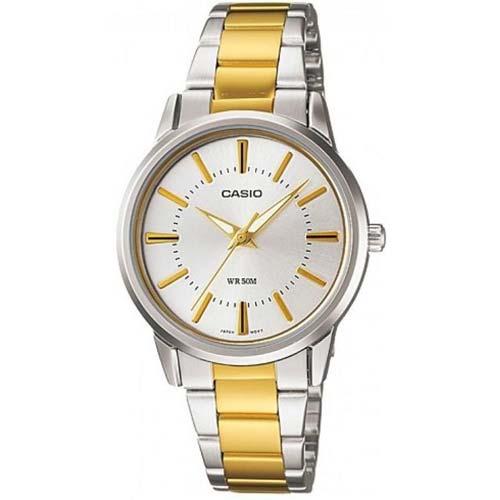 Женские часы Casio Collections LTP-1303SG-7A
