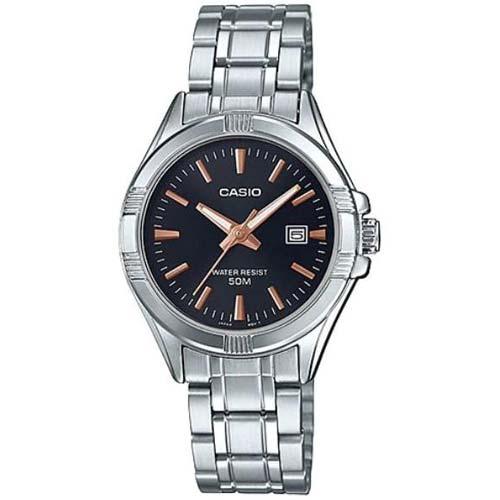 Женские часы Casio Collections LTP-1308D-1A2