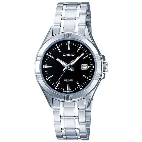 Женские часы Casio Collections LTP-1308D-1A