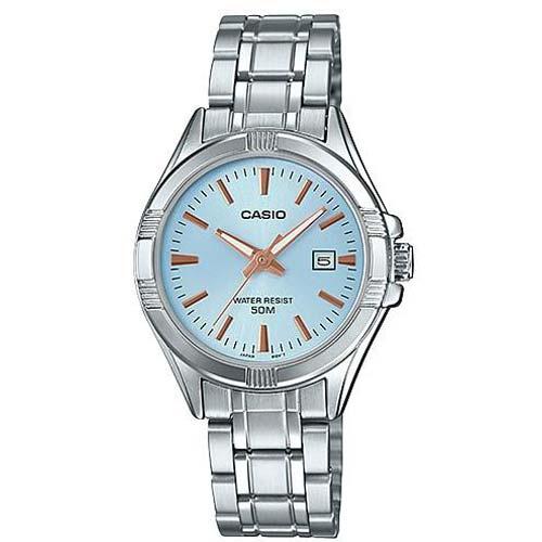 Женские часы Casio Collections LTP-1308D-2A