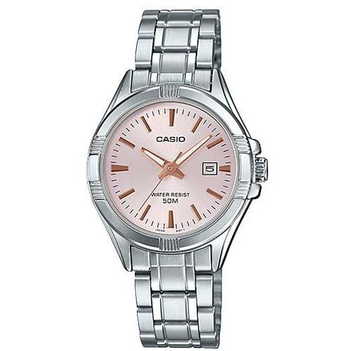 Женские часы Casio Collections LTP-1308D-4A