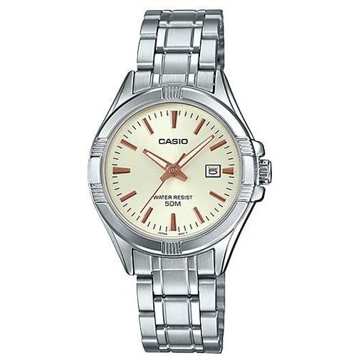 Женские часы Casio Collections LTP-1308D-9A
