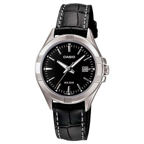 Женские часы Casio Collections LTP-1308L-1A