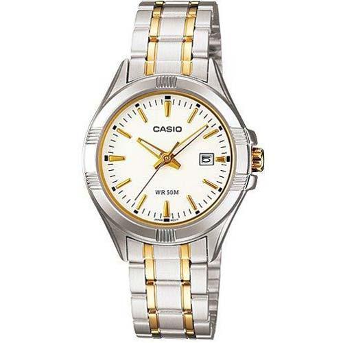 Женские часы Casio Collections LTP-1308SG-7A