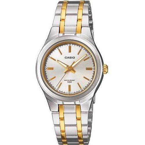 Женские часы Casio Collections LTP-1310SG-7A