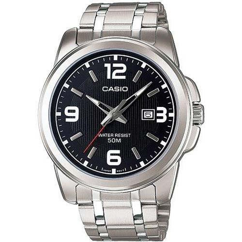 Женские часы Casio Collections LTP-1314D-1A
