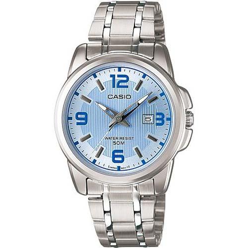 Женские часы Casio Collections LTP-1314D-2A