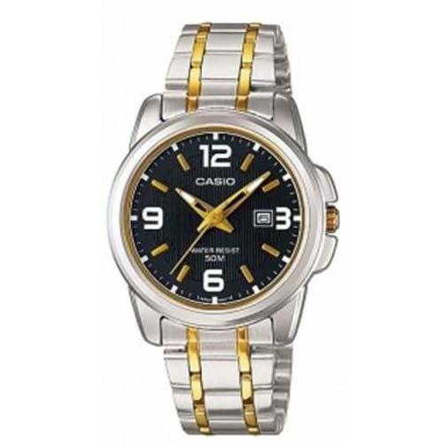 Женские часы Casio Collections LTP-1314SG-1A