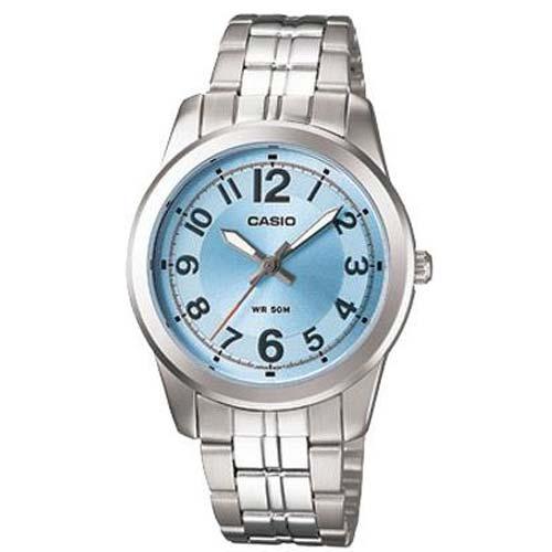 Женские часы Casio Collections LTP-1315D-2B
