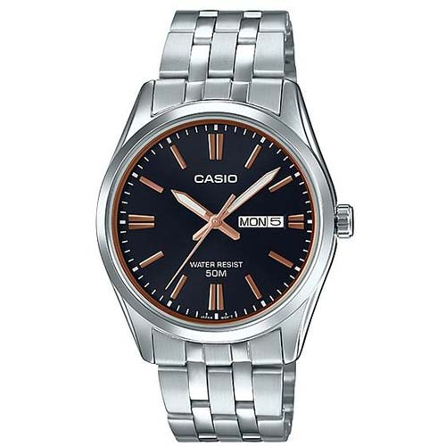 Женские часы Casio Collections LTP-1335D-1A2