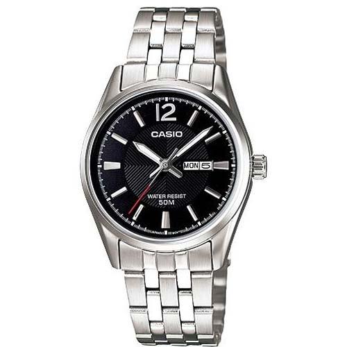 Женские часы Casio Collections LTP-1335D-1A