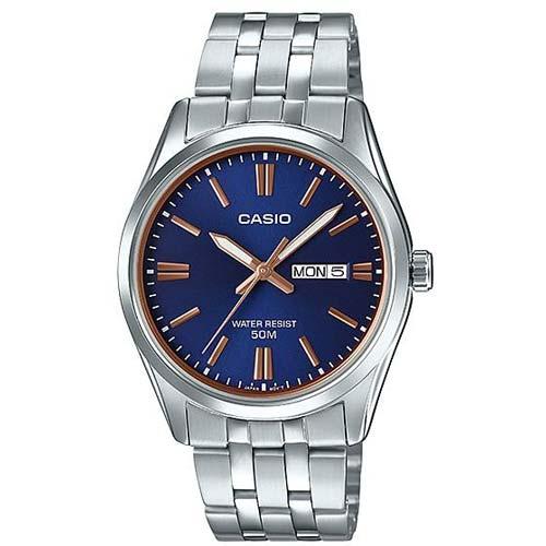 Женские часы Casio Collections LTP-1335D-2A