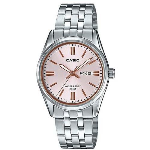 Женские часы Casio Collections LTP-1335D-4A