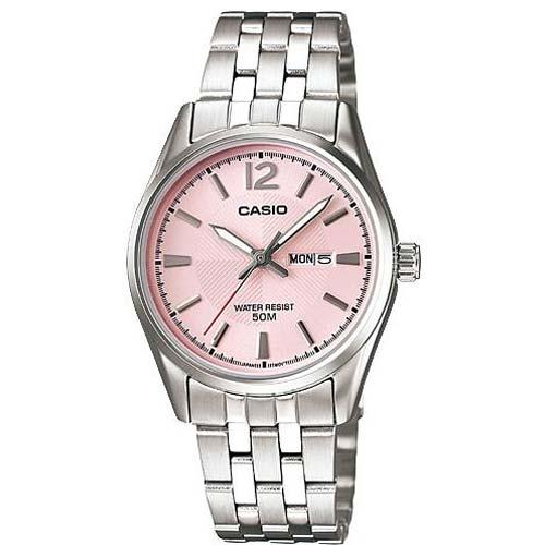 Женские часы Casio Collections LTP-1335D-5A