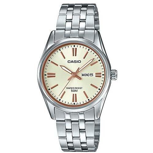 Женские часы Casio Collections LTP-1335D-9A