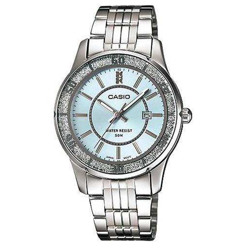 Женские часы Casio Collections LTP-1358D-2A