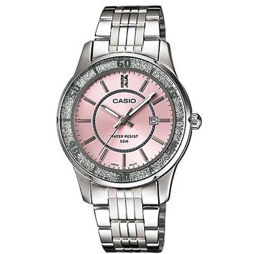 Женские часы Casio Collections LTP-1358D-4A