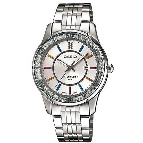 Женские часы Casio Collections LTP-1358D-7A