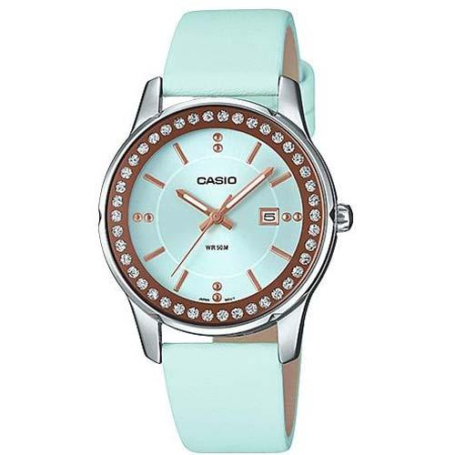 Женские часы Casio Collections LTP-1358L-2A