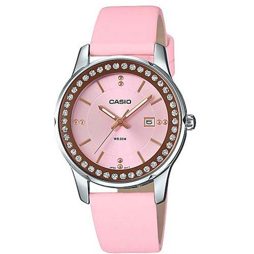 Женские часы Casio Collections LTP-1358L-4A2