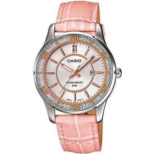 Женские часы Casio Collections LTP-1358L-4A
