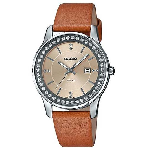 Женские часы Casio Collections LTP-1358L-5A