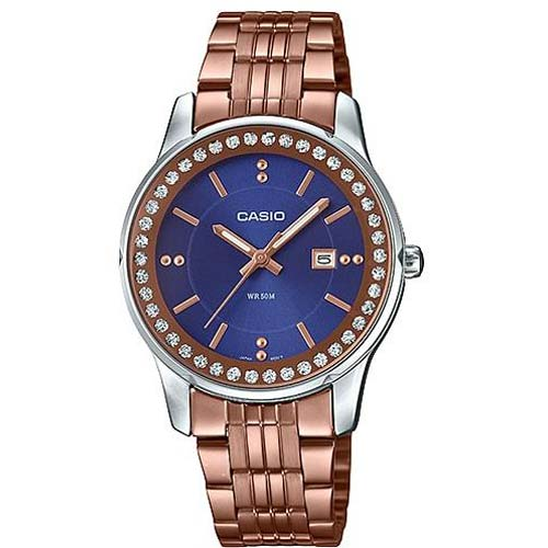 Женские часы Casio Collections LTP-1358R-2A