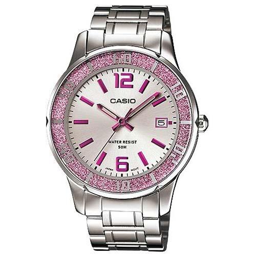 Женские часы Casio Collections LTP-1359D-4A