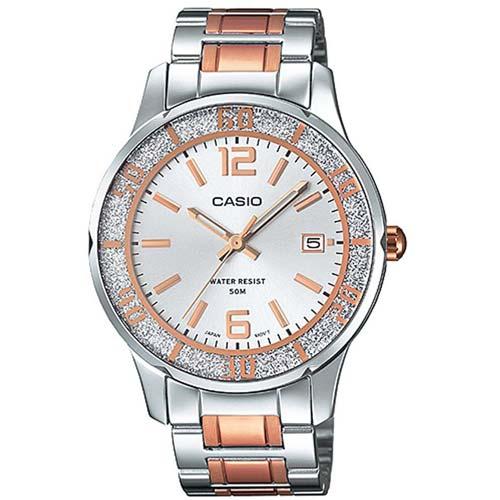 Женские часы Casio Collections LTP-1359RG-7A