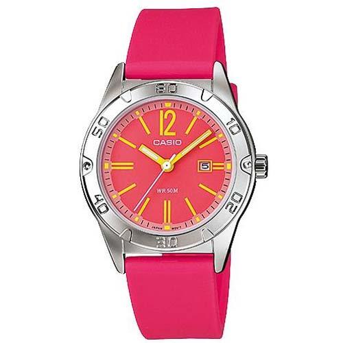 Женские часы Casio Collections LTP-1388-4E2