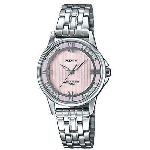 Женские часы Casio Collections LTP-1391D-4A2