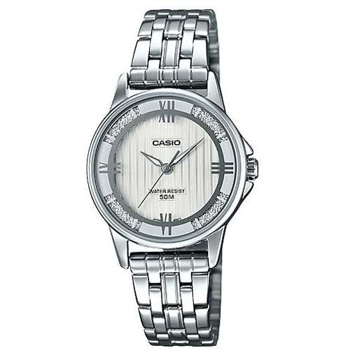 Женские часы Casio Collections LTP-1391D-7A2