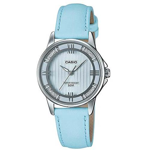 Женские часы Casio Collections LTP-1391L-2A