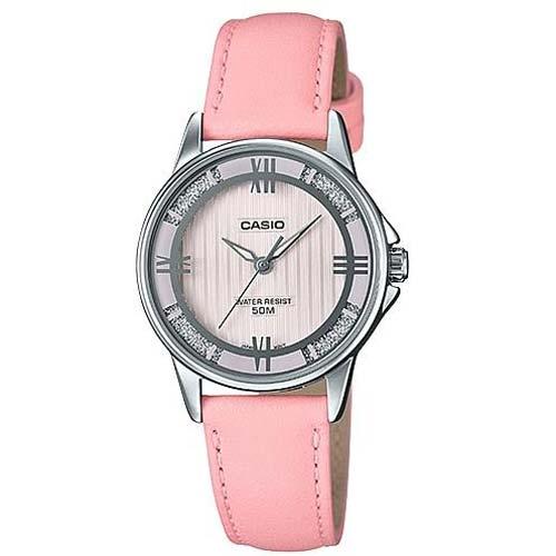 Женские часы Casio Collections LTP-1391L-4A2