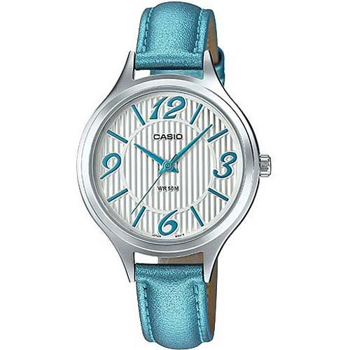Женские часы Casio Collections LTP-1393L-2A