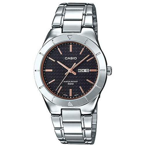 Женские часы Casio Collections LTP-1410D-1A2