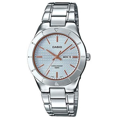 Женские часы Casio Collections LTP-1410D-2A