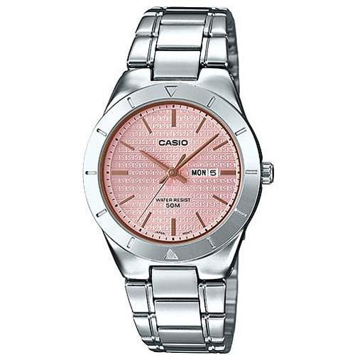 Женские часы Casio Collections LTP-1410D-4A2
