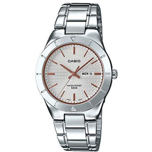 Женские часы Casio Collections LTP-1410D-7A2