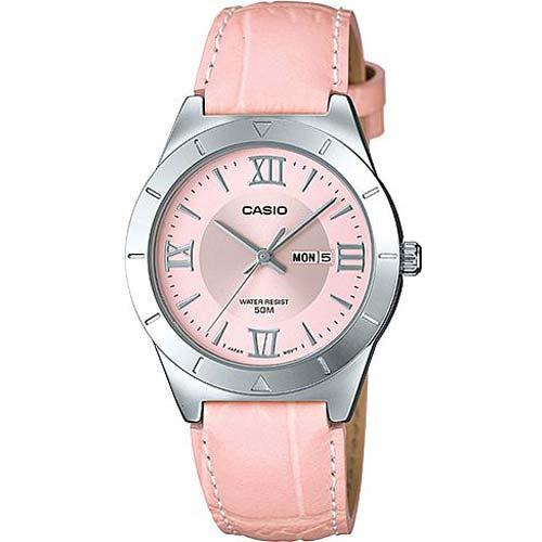 Женские часы Casio Collections LTP-1410L-4A