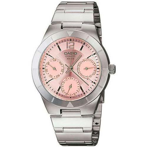 Женские часы Casio Collections LTP-2069D-4A