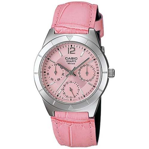 Женские часы Casio Collections LTP-2069L-4A