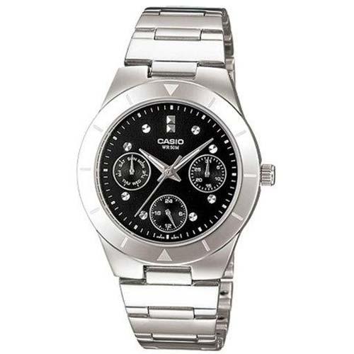Женские часы Casio Collections LTP-2083D-1A