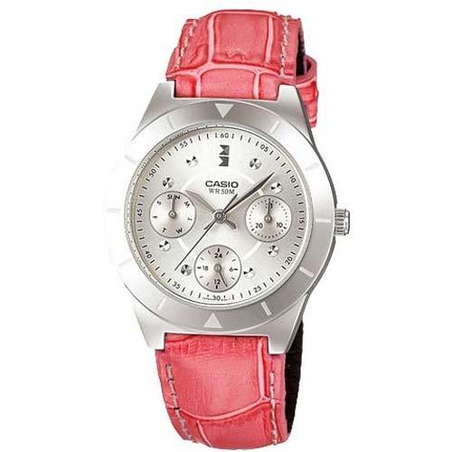 Женские часы Casio Collections LTP-2083L-4A