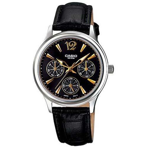 Женские часы Casio Collections LTP-2085L-1A