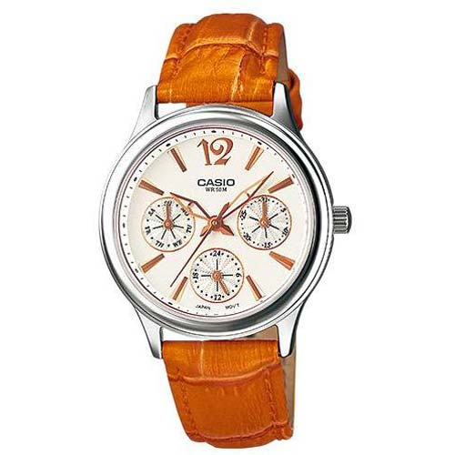 Женские часы Casio Collections LTP-2085L-5A