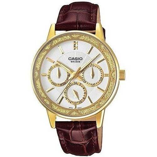 Женские часы Casio Collections LTP-2087GL-5A
