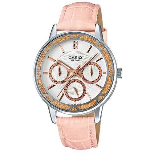 Женские часы Casio Collections LTP-2087L-4A