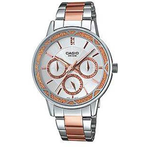 Женские часы Casio Collections LTP-2087RG-7A
