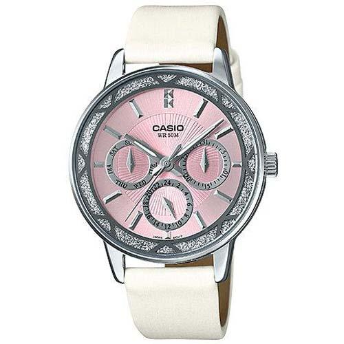 Женские часы Casio Collections LTP-2087SL-4A